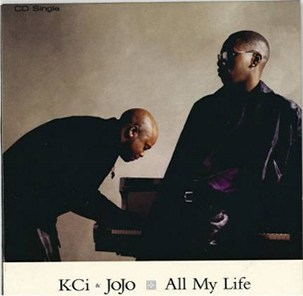 K-Ci and Jojo All My Life