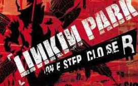 Linkin Park One Step Closer / 1Stp Klosr
