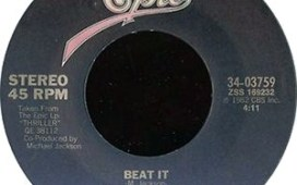 Michael Jackson Beat It