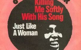Roberta Flack Killing Me Softly with His Song