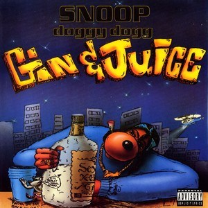 Snoop Dogg Gin And Juice