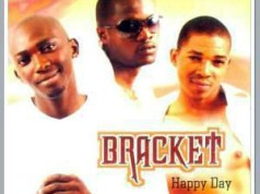 Bracket Happy Day