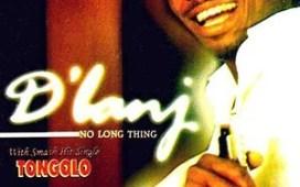 D'Banj Tongolo + Remix
