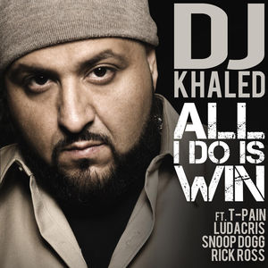 DJ Khaled All I Do Is Win + All Stars Remix