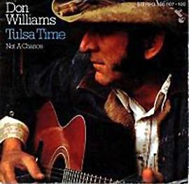 Don Williams Tulsa Time