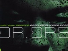 Dr Dre The Next Episode (ft. Snoop Dogg, Kurupt, Nate Dogg)