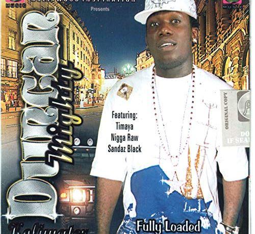 Duncan Mighty Dance for Me (ft. Sandaz Black)