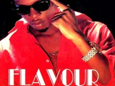 Flavour My Woman Is Gone
