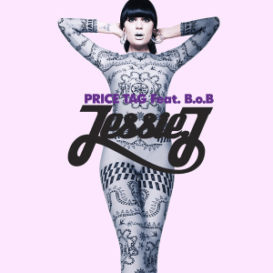 Jessie J Price Tag (ft. B.o.B) + Remix ft. Devlin