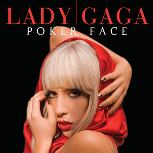 Lady Gaga Poker Face + Remix