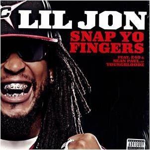 Lil Jon Snap Yo Fingers (ft. Sean Paul, E-40)