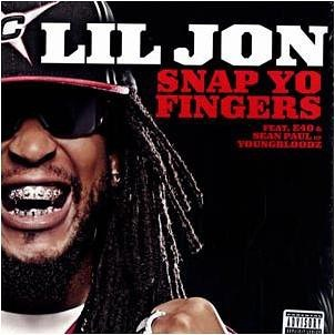 Lil Jon Snap Yo Fingers (ft. Sean Paul, E-40)