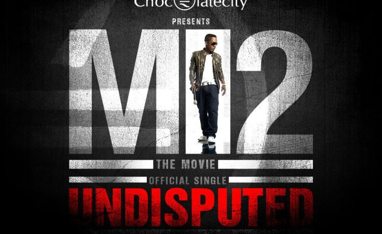 MI Number One (ft. Flavour)