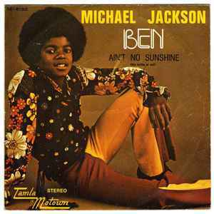 Michael Jackson Aint No Sunshine