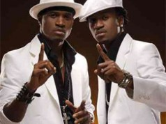 P Square Do Me (ft. Waje)