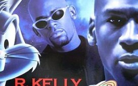 R Kelly I Believe I Can Fly