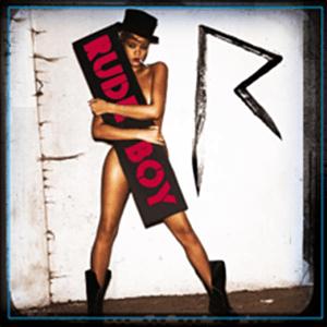 Rihanna Rude Boy