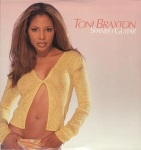 Toni Braxton Spanish Guitar