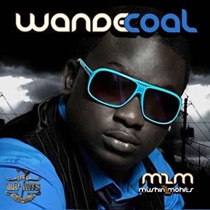 Wande Coal That's Wots Up