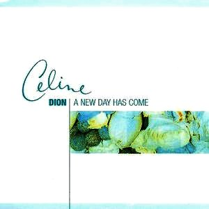 Celine Dion A New Day Has Come (Slow + Radio Remix)