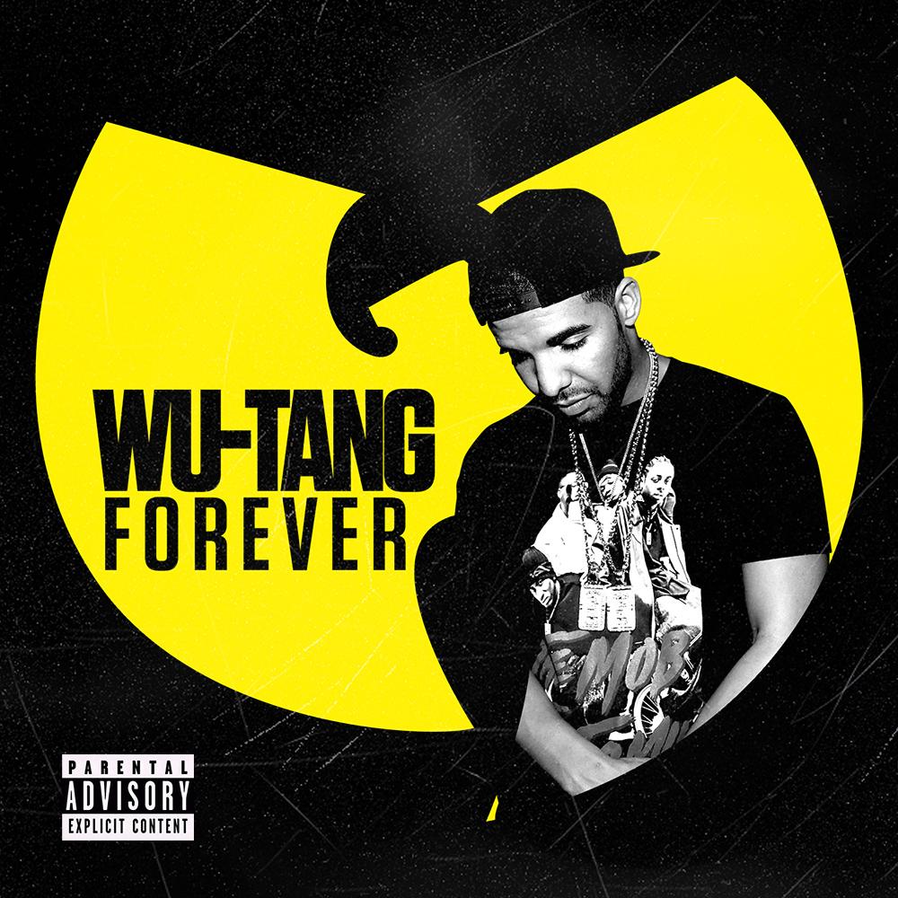 Drake Wu-Tang Forever
