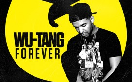 Drake Wu Tang Forever