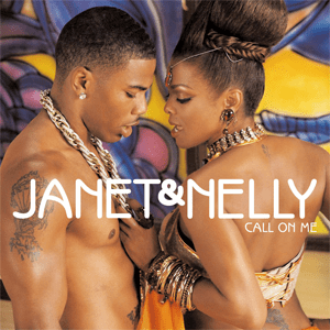 Janet Jackson Call On Me (ft. Nelly)