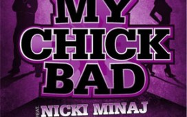 Ludacris My Chick Bad (ft. Nicki Minaj)