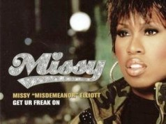 Missy Elliott Get Ur Freak On + Remix (ft. Nelly Furtado)
