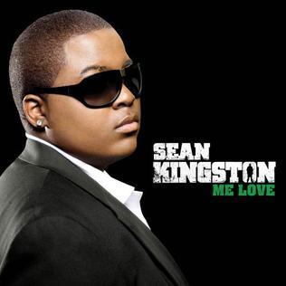 Sean Kingston Me Love