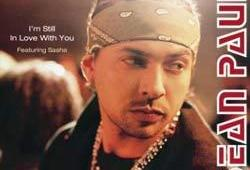 Sean Paul I'm Still in Love With You (ft. Sasha)