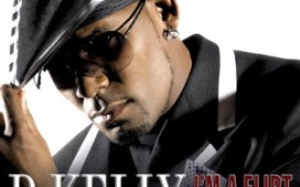R. Kelly I'm a Flirt Remix (ft T-Pain, TI)