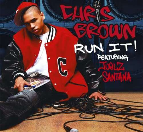 Chris Brown Run It! (ft. Juelz Santana) + Remix ft. Bow Wow