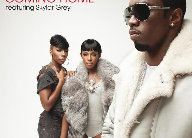 Diddy Dirty Money Coming Home (ft. Skylar Grey)