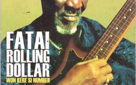 Fatai Rolling Dollar Won Kere Si Number