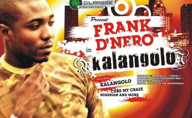 Frank D'Nero Cure My Craze + Remix (ft. Timaya)