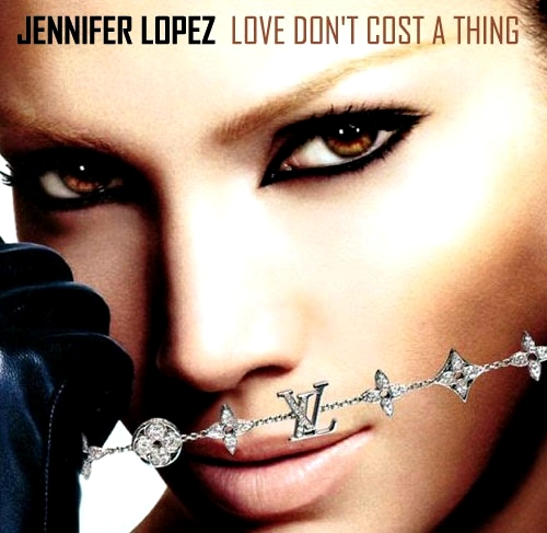 Jennifer Lopez Love Don't Cost a Thing