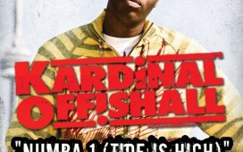 Kardinal Offishall Numba 1 (Tide is High)