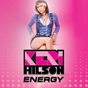 Keri Hilson Energy