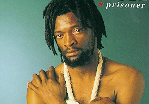 Lucky Dube Remember Me