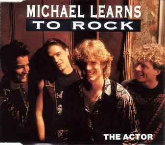Michael Learns To Rock The Actor