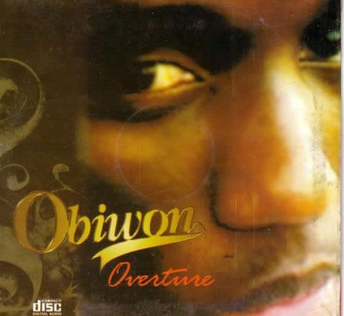 Obiwon Onyinye (Heaven's Gift)