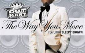 OutKast The Way You Move (ft. Sleepy Brown)