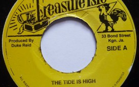 The Paragons The Tide is High + Blondie & Atomic Kitten Versions