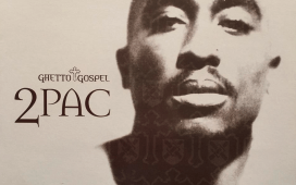 2Pac Ghetto Gospel