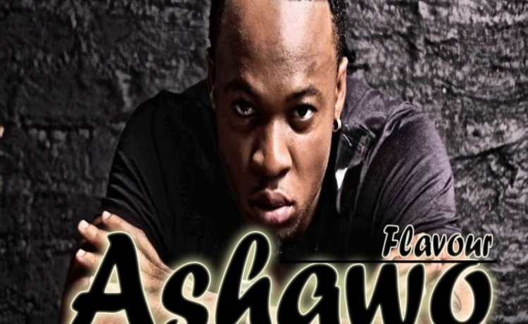 Flavour Nwa Baby + Ashawo Remixes