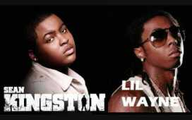 Sean Kingston I'm At War (ft. Lil Wayne)