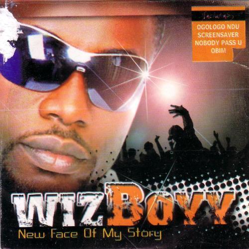 Wizboyy Screensaver + Remix (ft. J. Martins)