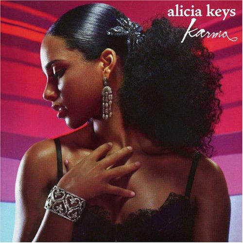 Alicia Keys Karma