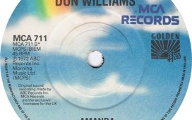 Don Williams Amanda
